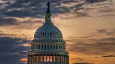 APTOPIX Congress Russia Probe