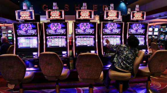All Ontario casinos to close temporarily amid COVID-19 outbreak   CBC News
