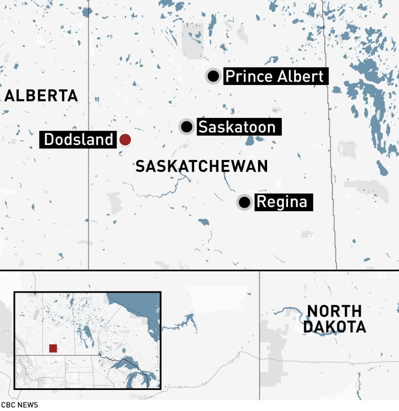 artifacts found in saskatchewan - Sask. First Nations prepared to call for blockade at proposed road site where artifacts discovered