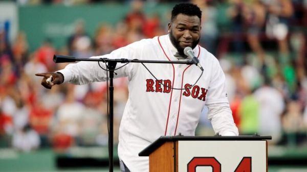 red sox baseball # 61
