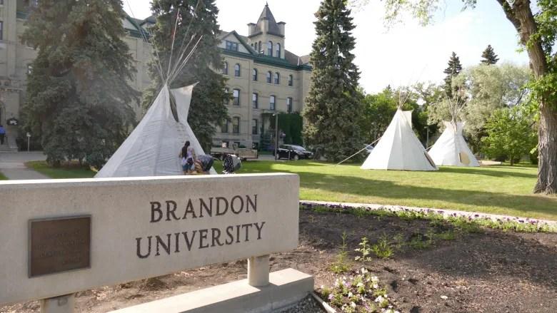 Image result for Brandon university