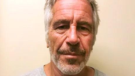 Sexual Misconduct Epstein Will