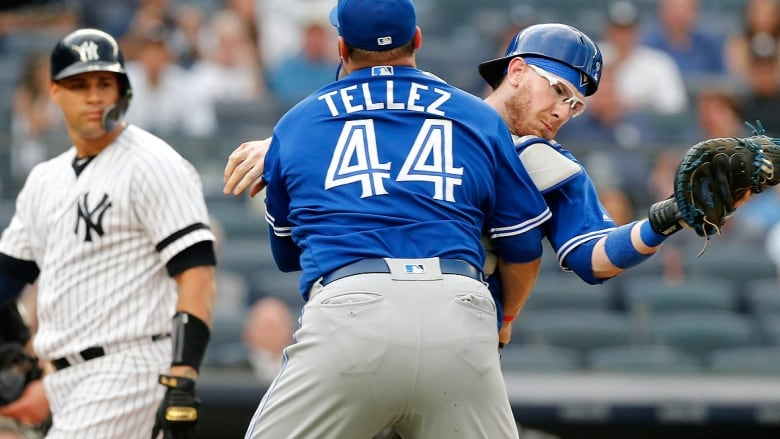 Blue Jays to battle AL East champion Yankees in Montreal next spring | CBC Sports