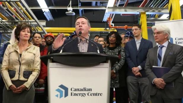 'Social movement': Alberta's energy 'war room' planning broad new ad campaign