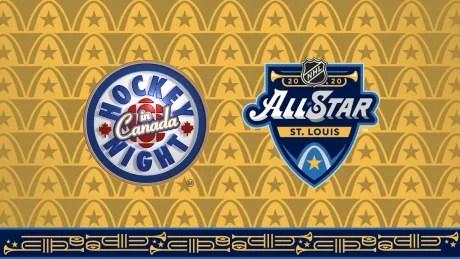 HNIC - 2020 NHL All-Star Game