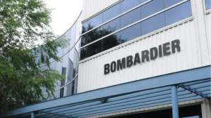 Bombardier sells train-making division to French multinational Alstom   CBC News