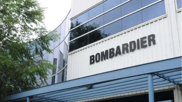 Bombardier sells train-making division to French multinational Alstom | CBC News