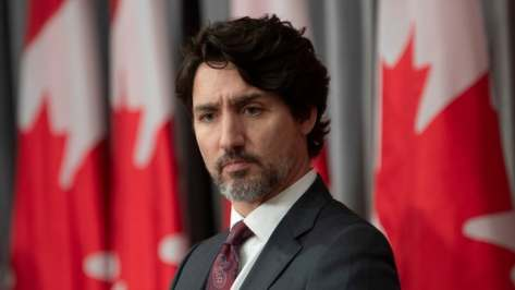Trudeau announces ban on 1,500 types of 'assault-style' firearms ...