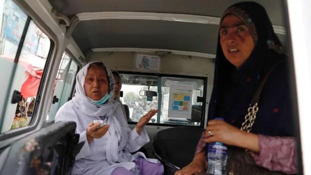 Newborns among 16 dead in Kabul hospital attack | CBC News