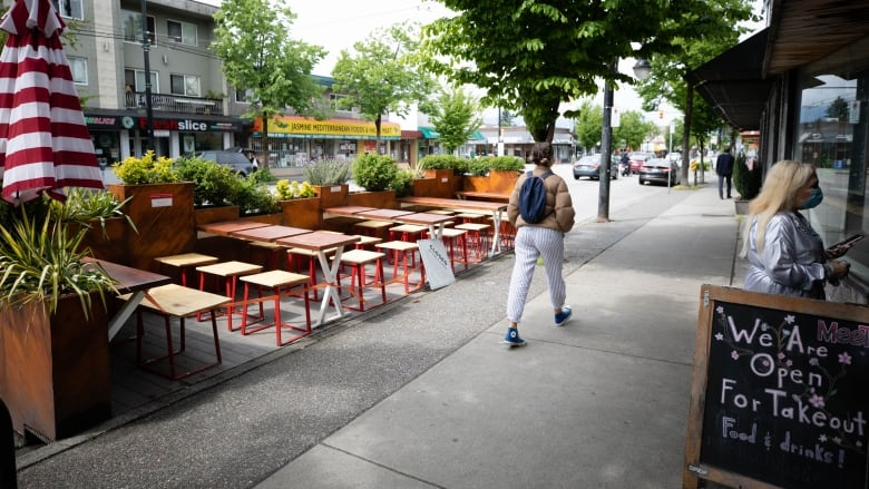 patio expansion permits cbc news