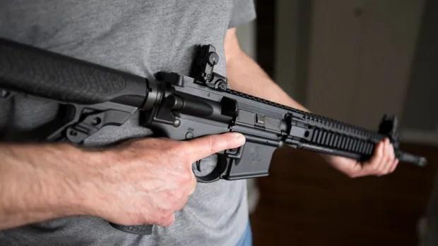 Ottawa seeking private consultant to design, run firearm buyback program   CBC News