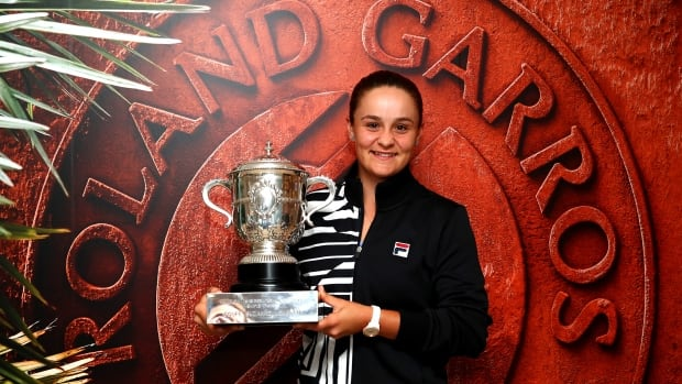 World No. 1 Ash Barty opts out of French Open title defence amid pandemic