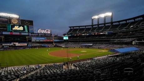 Mets Sale Baseball