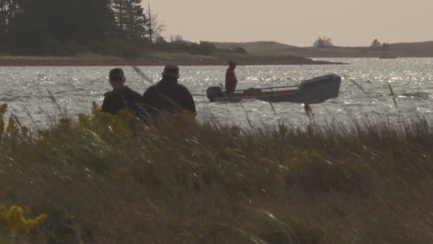 Military calls off search for teens missing off P.E.I. coast   CBC News