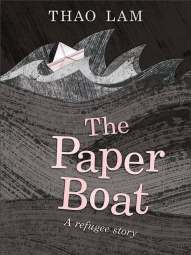 The Paper Boat | CBC Books