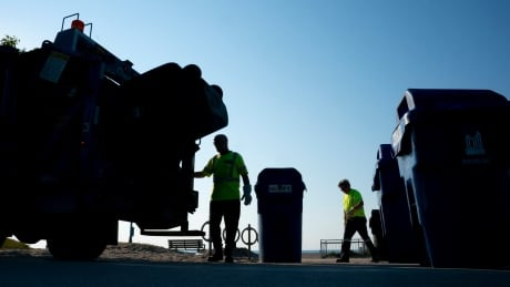 New Ontario law leaves Toronto and other big cities with challenge of securing landfills for their garbage