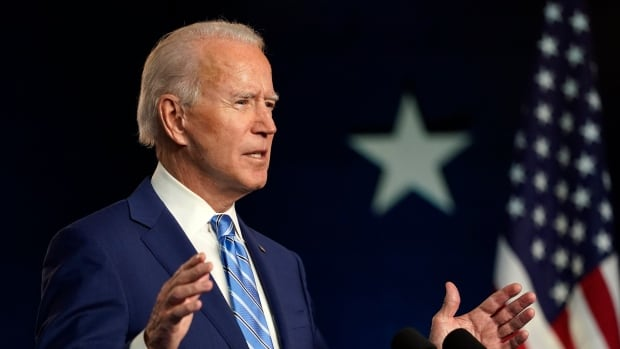 What to expect on the trade file from a Biden administration
