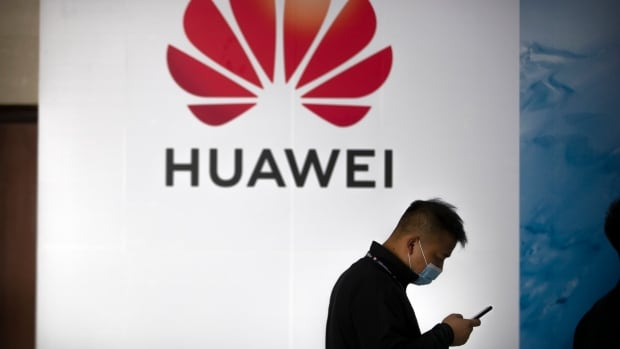Parliament passes Conservative motion to demand government decision on Huawei and 5G | CBC News
