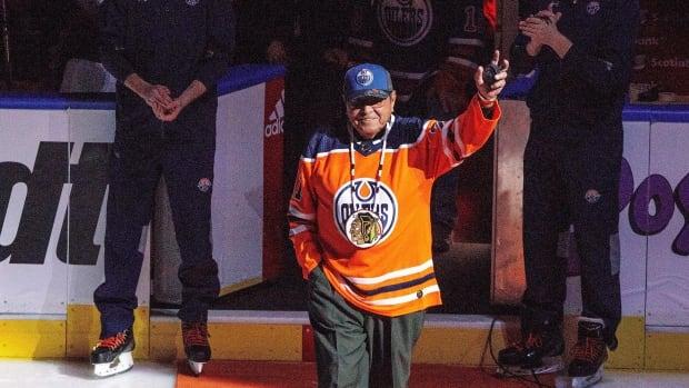 Fred Saskamoose, Sask. Indigenous hockey pioneer, remembered as leader and trailblazer at funeral
