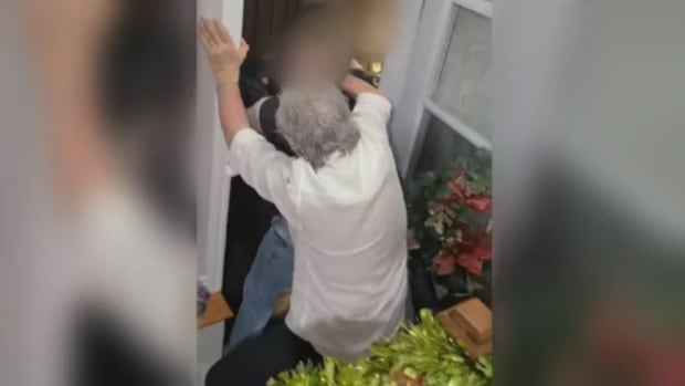 Gatineau, Que., police issue fines over New Year's Eve party that ended in heated altercation   CBC News