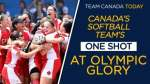 Softball's back for one Olympics only and Canada's ready to medal