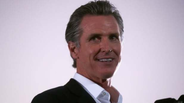 Gov. Gavin Newsom fights for his job in high-stakes, expensive California recall election