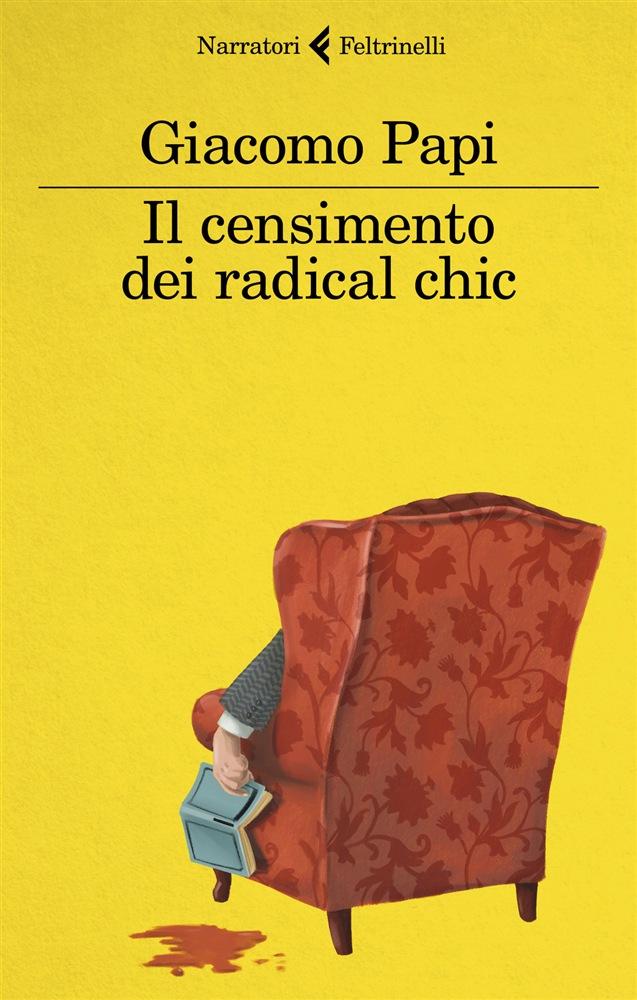 Cover Censimento Radical Chic Papi