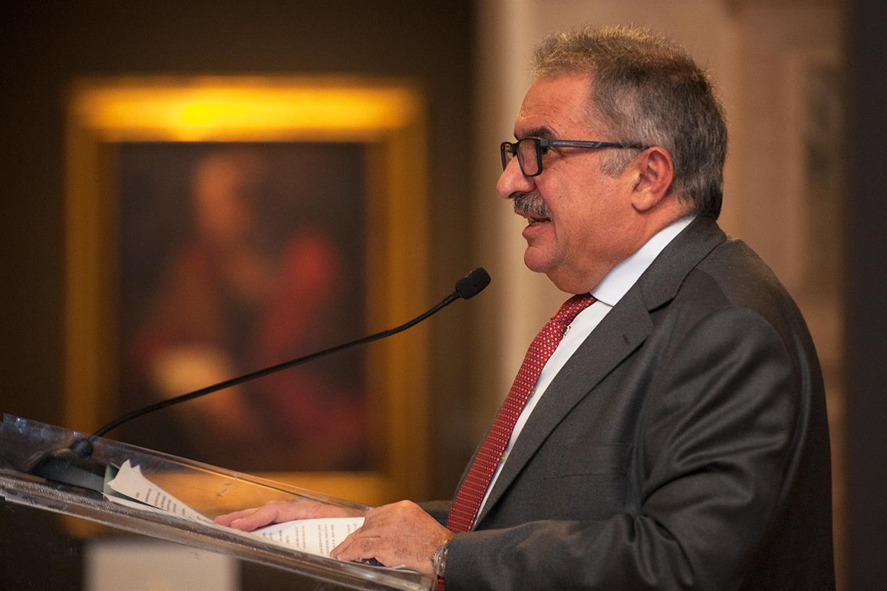 Pietro De Sarlo Fondazione Intesa San Carlo Onlus