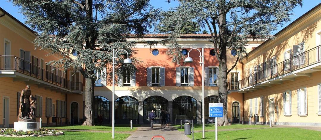 8 ROVATO BS Centro Spalenza Don Gnocchi