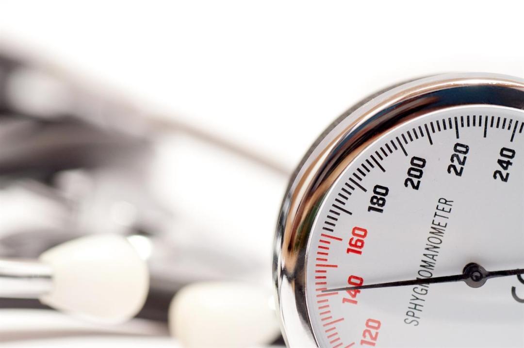 Blood Pressure 2310824 1920