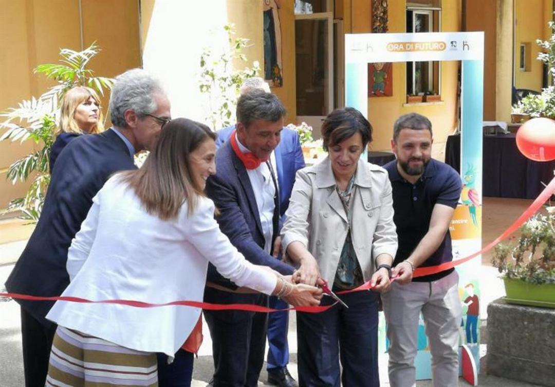 Foto Ora Di Futuro Roma[1]