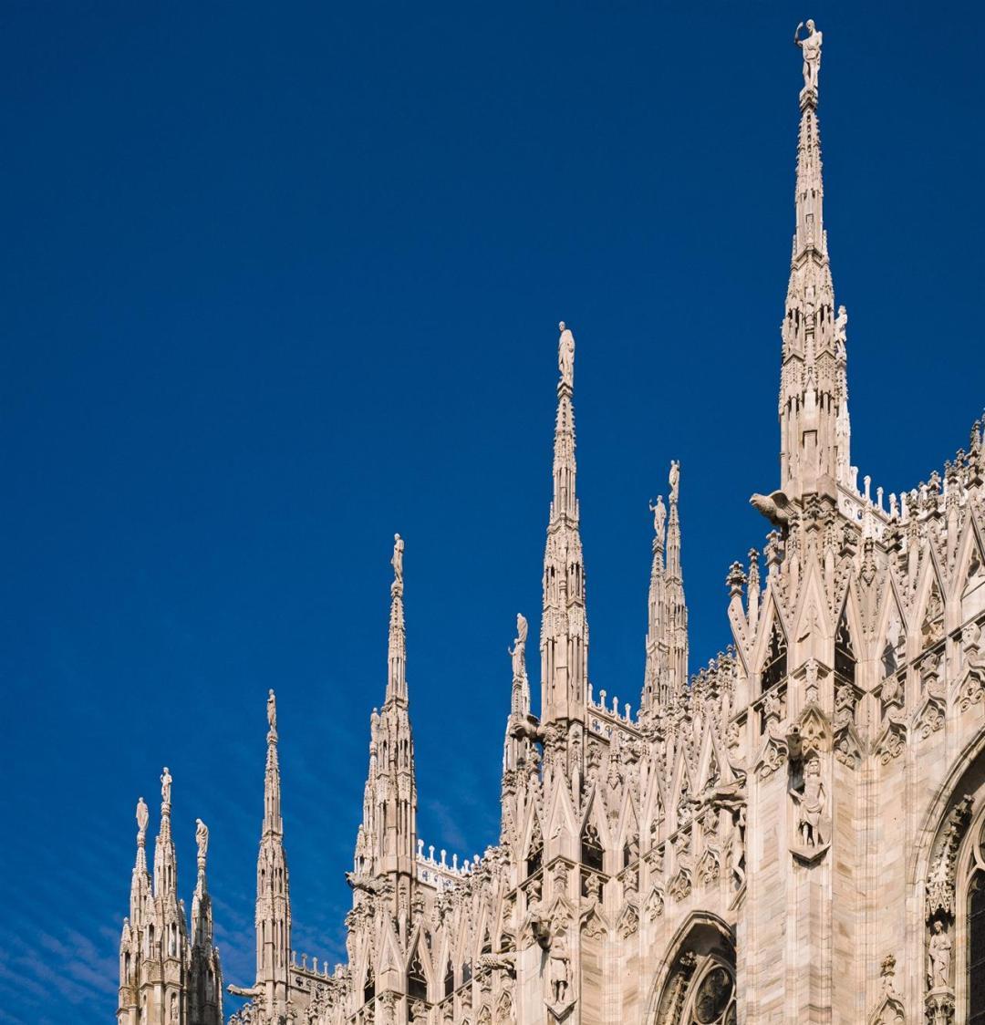 Duomo Milano Samuel Zeller Unsplash
