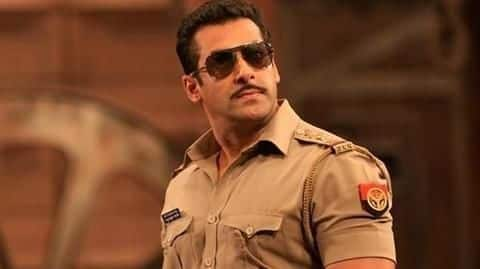 Not a cameo, Salman's role is pivotal to the movie