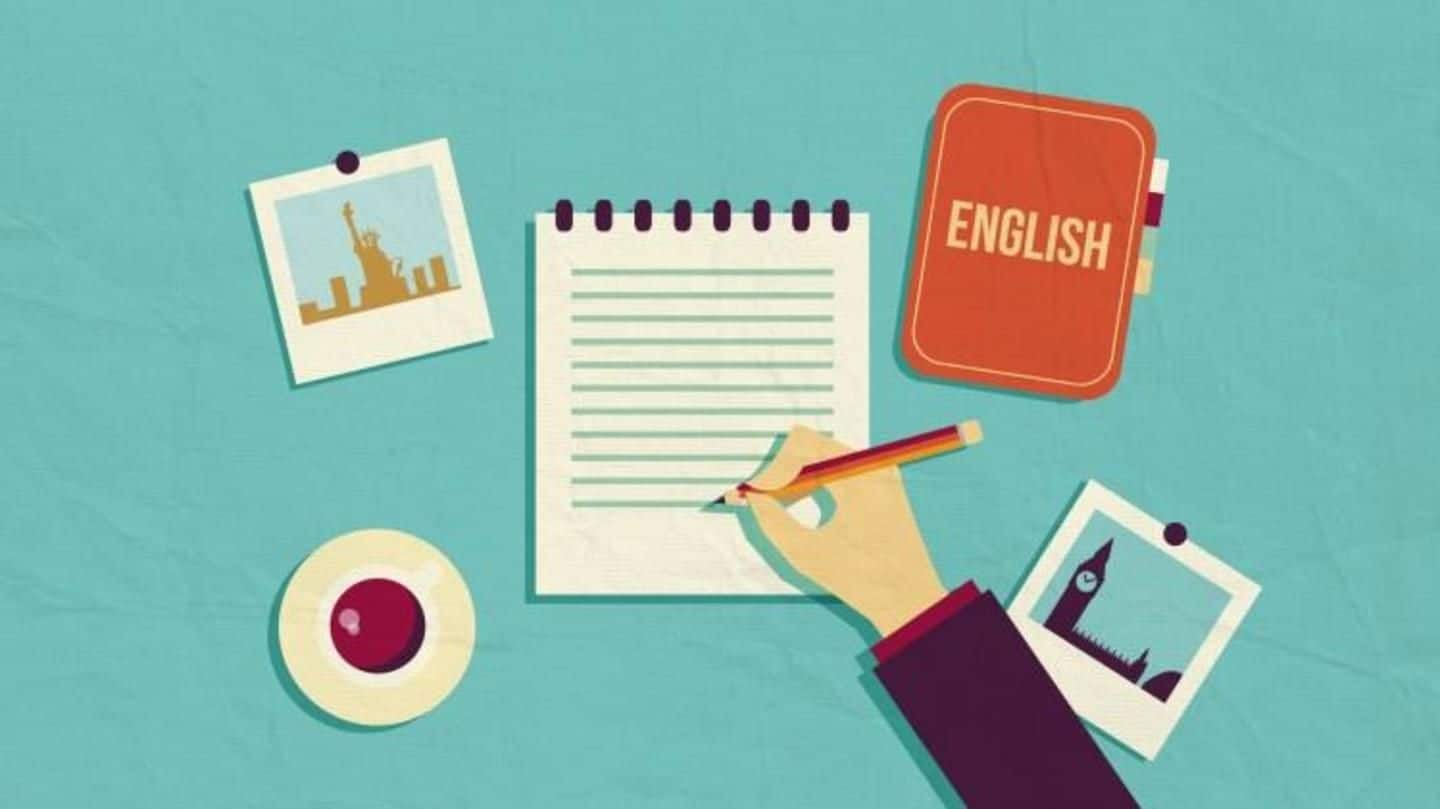 Simple Tips To Improve Your English Writing Skills