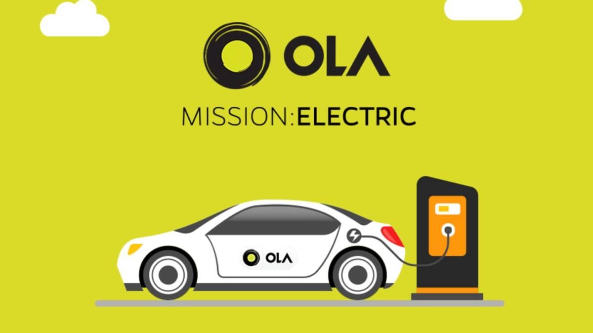 Ola Electric: Latest News, Timelines, Photos, Videos