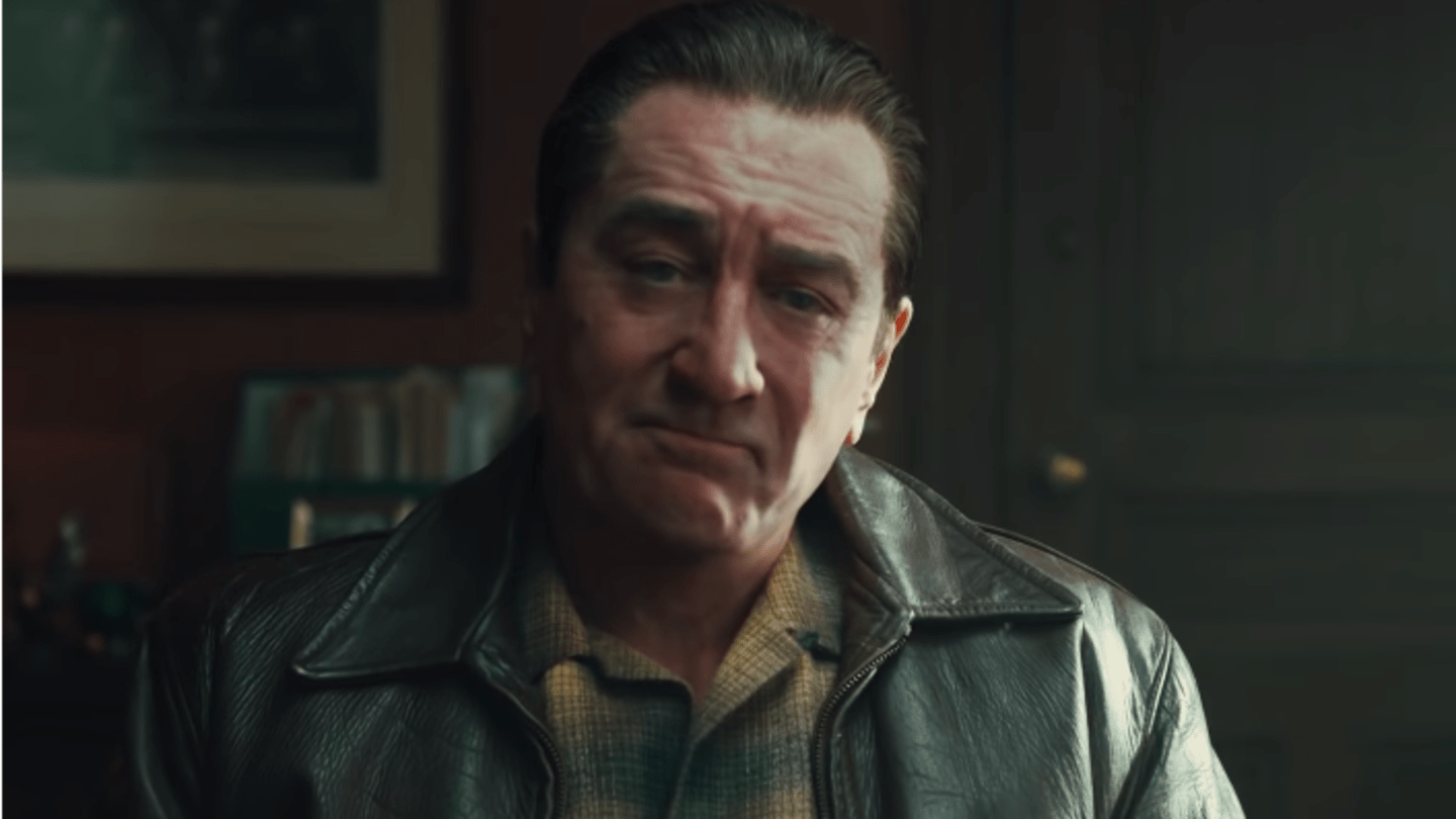 The 77-year-old actor has some exciting movies lined up