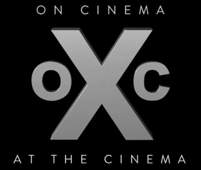 Bottom Text On Cinema At The Cinema