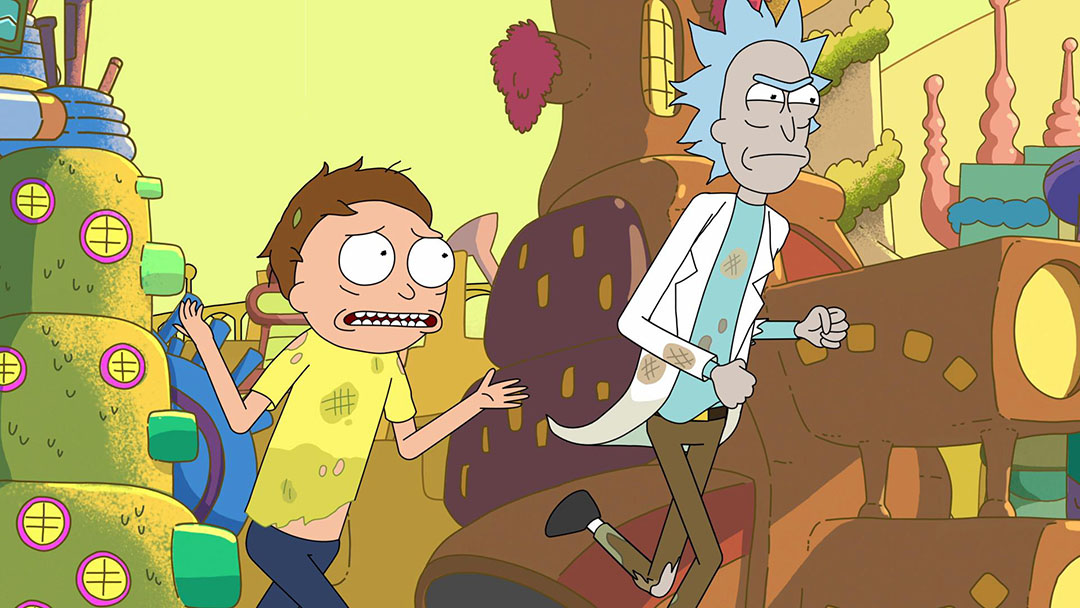 Image result for the ricks must be crazy