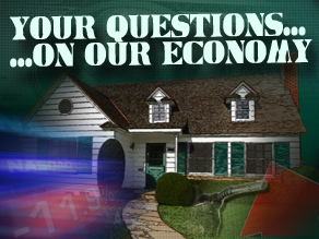 your questions on our economy