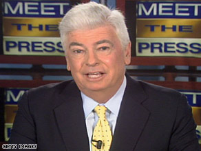 "Sen. Chris Dodd says it's ""very clear"" Obama will be his party's nominee."
