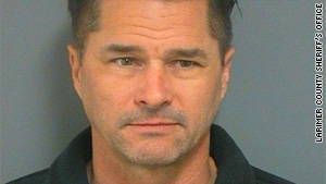 Richard Heene surrendered, sat for his mug shot and was released on Thursday.