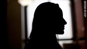A student spoke out about being raped in her dorm room and was both confused and let down by her school's actions.