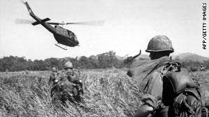 Princeton professor Julian Zelizer says some comparisons of Vietnam and Afghanistan have merit.