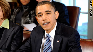 President Obama has seen a slip in approval ratings, according to recent polls.