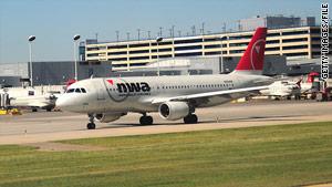 Flight 188