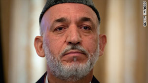 Afghan President Hamid Karzai has agreed to a runoff election for his seat next week, but it may not happen.