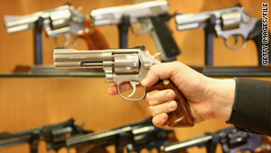 The court says individuals have equal or more power than states in the possession of certain guns for self-protection.