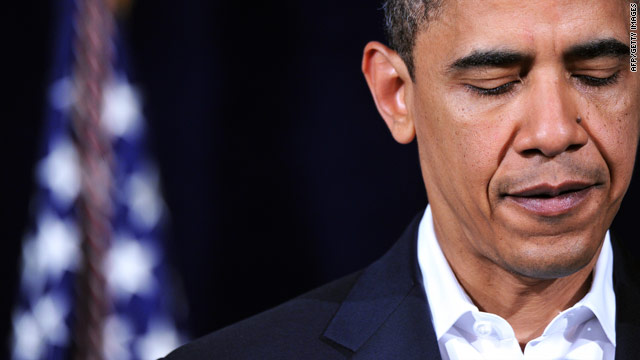 President Obama has faced criticism for how he responded to the attempted terrorist attack.