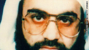 White House is considering a military trial for Khalid Sheikh Mohammed.