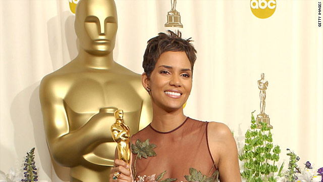 Halle Berry is one of the actresses who got divorced after winning a Best Actress Oscar.